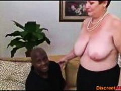 Fat MILF Fucked video