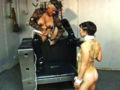Obedient slave chick k... video