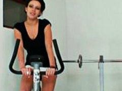 PornerBros Movie:Busty babe rita pervy exercise...