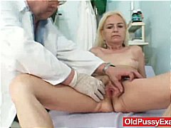 extreme, milf, speculum, bizarre, hairy, uniform, granny, weird, skinny, doctor, mom,