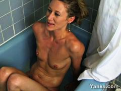 PornerBros - Amateur wife showing p...