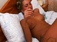 See: Russian cutie banged hard