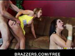 brittney skye,  mom, wife, brazzers, fest