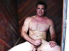 Thumb: Str8 hunky dream man w...