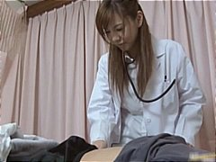 Hot Japanese Doctor ha...