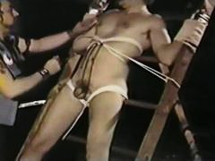 domination, retro, rare, bondage, submission, homosexual, biker, gay, homo, extreme