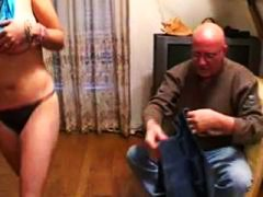 Beurette French Arab Girl (algerian) Gangbanged