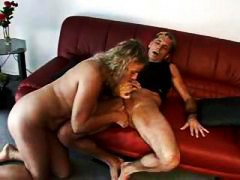 Nuvid Movie:Hot German Mature Lady