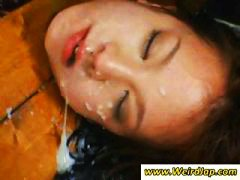 facial, hard, bdsm, sucks, asian, torture