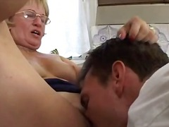Nuvid Movie:Mature Lady And Younger Man In...