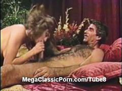 Harry Reems rams Angel video