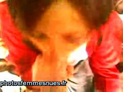 Hot French Wives Givin... video