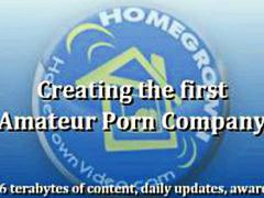 HomegrownVideos - Beau... from Keez Movies