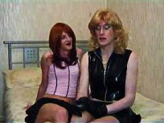 Thumb: Transvestite Duo