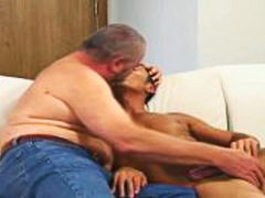 jerking, sexy, long cock, chris, chubby, jerking off, muscular, big, john, daddy, big cock, sucking