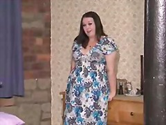 Xhamster Movie:British BBW slut Jenny plays w...