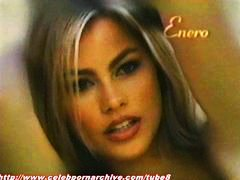 Tube8 Movie:Sofia Vergara  Uncensored