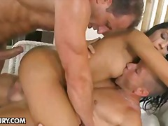 dp, hardcore, threesome, ass-fucking,