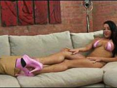 Keez Movies Movie:Holly and her hubby love to ha...