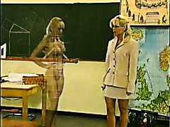 Sexy teacher Kelly Tru... video
