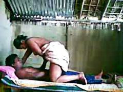 Thumb: Indian Couple On Webcam