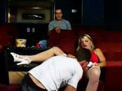 Thumb: I Give Vicky Vette Two...