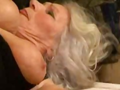 mature, still, stockings, blowjob, fucking, old, fetish, sex, norma, curvy, facial, cumshot
