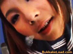 japanese, blowjob, asian, bukkake,