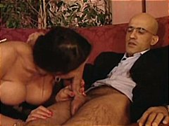 90s, dp, double penetration, stockings, italian