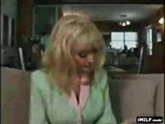 Thumb: Hot Mom Nina Hartley