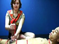 Xhamster - Girl Scout Does Her Go...