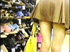 Shoe Shopping Flash - ...