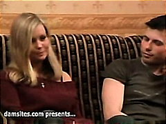 Thumb: Innocent Blonde Teen f...