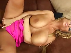 milf, doggystyle, natural, curvy, fucking hard, shaved, fucking, titties, blonde, hard, big ass, big tits, sexy, pussy eating, big
