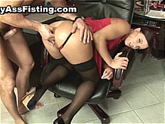 dildo, horny, asshole, cumshot, threesome,