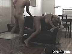 See: Blonde Caught In Her L...