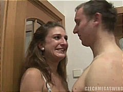 orgy, swingers, amateur couples, party