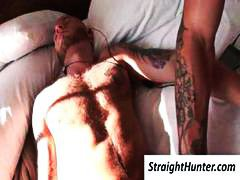 cock, guy, fucking, lover, couch, mouth, anal, hardcore, blowjob, tattooed, gay, gets