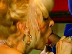 dolly buster,  milf, anal, blonde,
