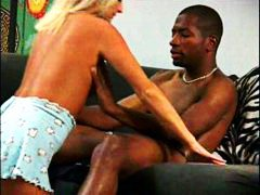 See: Black dick visiting bl...