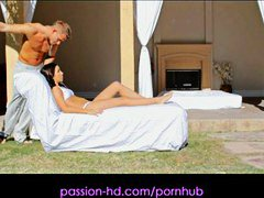 Passion-HD 18 Year Old... video