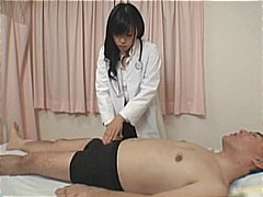 fetish, horny, asian, handjob, uniform,
