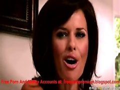 Deep Inside Veronica Avluv... - 33:00
