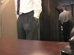 Boss gets busted video