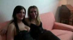 Tania and Keyra analfucked... - 04:21