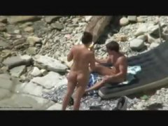 Nudist Beach 03 video