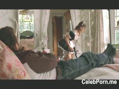 Jennifer Aniston sex scenes
