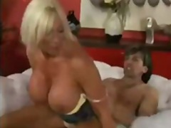 Lea Walker, MILF with ...