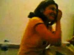 Pakistani girls on cam - 03:32
