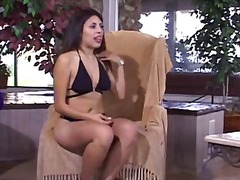 Horny Latina milks you... - Redtube